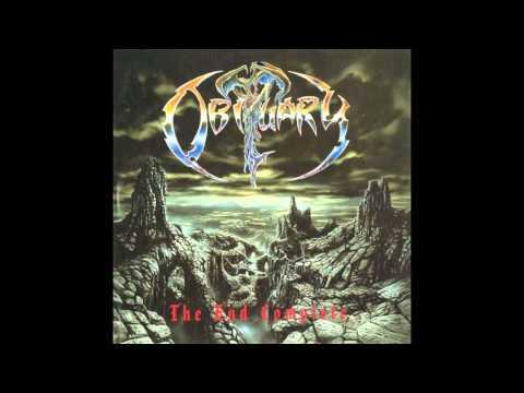 Obituary - The End Complete - 1992 (full album)
