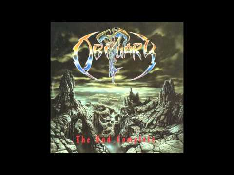 Obituary - The End Complete - 1992 (full album)
