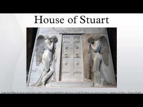 House of Stuart