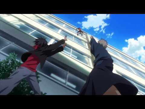 Little Busters Trailer