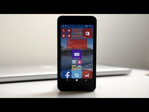 How to Unlock Nokia Lumia 635