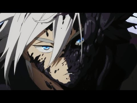 Top 10 Action Anime [HD]