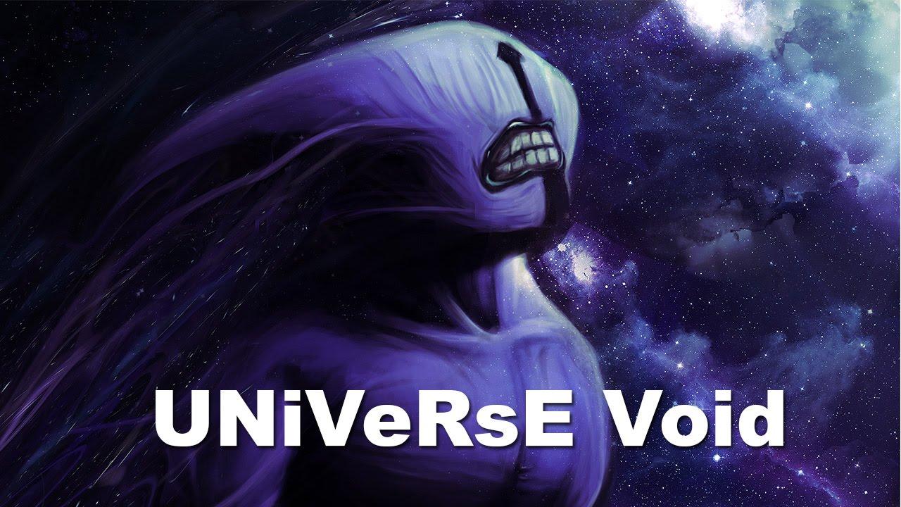 UNiVeRsE Void Chronos EG vs VG ti4 Dota 2