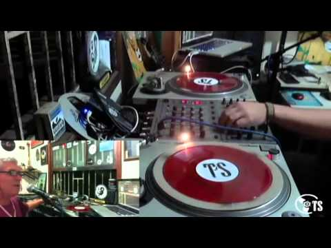 TS2016 0027 DJ Construction