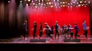 GLEE - Anything Could Happen (Full Performance) (Official Music Video) HD