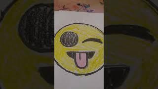 How to make emoji stickers!!!!!!!😍😘😂😖😎😜