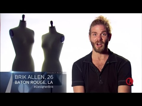 Project Runway Season 15 Episode 4 Sink or Swim
