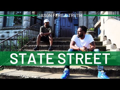 Thumbnail image for 'Good Music: State Street'