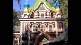 видео Русский деревянные терема: проекты и особенности строительства домов старорусском стиле