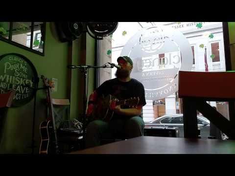 Doug Gibson - Singin' Hymns