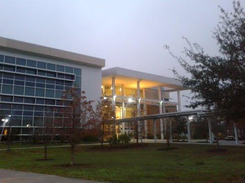 Valencia Community College - West Campus
