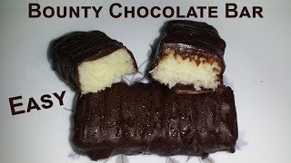 Chocolate Recipe | How to make Chocolate at Home | Homemade Chocolate Recipe