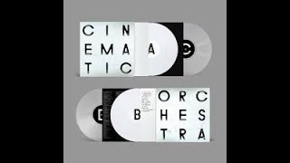 The Cinematic Orchestra - A Caged Bird/Imitations of Life