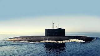 Tàu ngầm VN theo dõi TSB Liêu Ninh suốt 3 ngày?