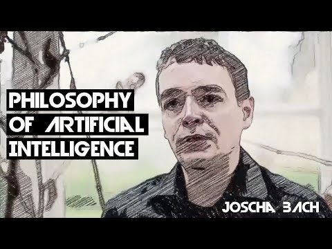 Joscha Bach – Philosophy of AI – Winter Intelligence/AGI12 Oxford University