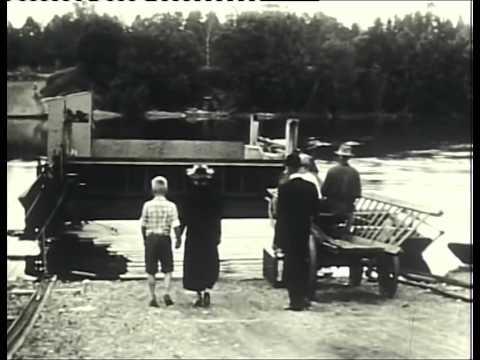 Hammarö - En trilogi - Avsnitt 2