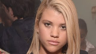 Sofia Richie Sends Kourtney Kardashian A MESSAGE With Her TBT Post!