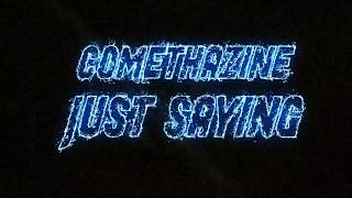 Comethazine - Just Saying (Official Audio)