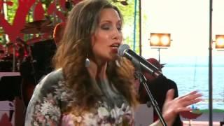 Lisa Nilsson - Var är du min vän (Live @ Moraeus med mera)