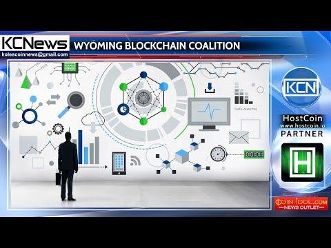 New blockchain advocacy coalition in the US