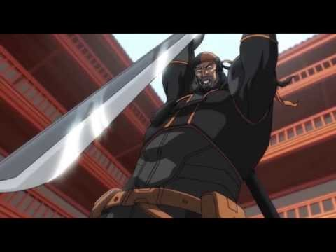 The Son of Batman AMV