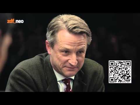 Schulz & Böhmermann | Sibylle Berg über Nikolaus Blome