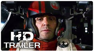 Star Wars 8 The Last Jedi Punch it BB-8 Trailer (2017) Mark Hamill Action Movie HD