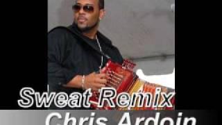 Chris Ardoin - Sweat Remix