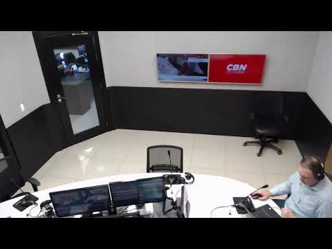 CBN Campo Grande (19/06/2020): com Ginez Cesar
