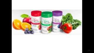 Dr Jan Roberto Juice Plus & JP Complete