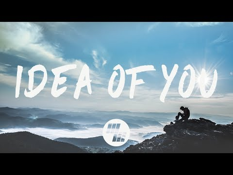Arty - Idea of You (Lyrics / Lyric Video) feat. Eric Nam