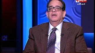 """الحياة اليوم - المحامي طارق عبد العزيز """" مصر لا تملك لغة التعامل مع لوبي التحكيم الدولي """""""