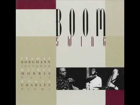 thomas borgmann - denis charles - wilber morris: Unlimited Festival, Wels 1997