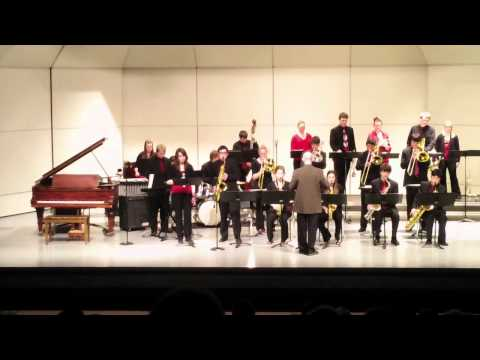 Roseville Area High School Jazz I Everything In Its Right Place