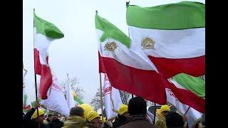 Telewizja Republika - ROZGRYWKA WOKÓŁ IRANU 2019-02-13