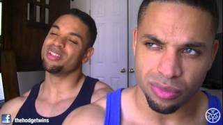 TMW How Do You Stay So Motivated??? @hodgetwins