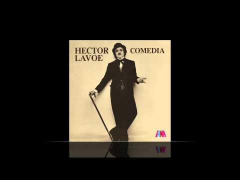 Hector Lavoe - El Cantante