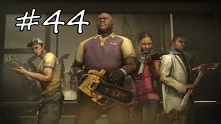 Let's Replay Left4Dead2 S44 - Dead Air - The Terminal