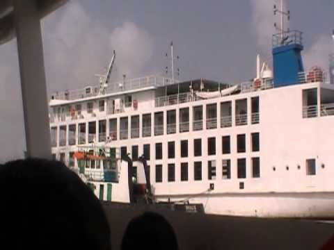 GUYANA CRUISE SHIP 078