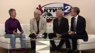 Casper Leaders Discuss Matthew Shepard