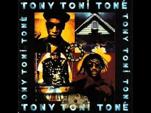 Tony Toni Tone Lay Ya Head On My Pillow Sampled Hip Hop