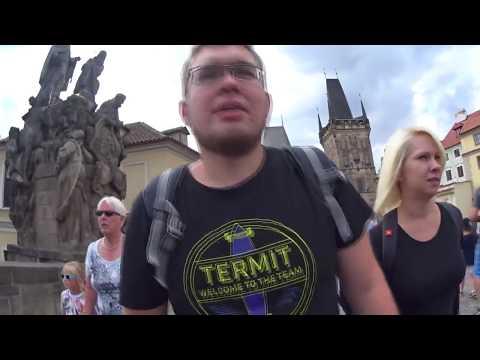 #ЖарковыВевропе Польша-Германия-Чехия