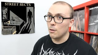 Street Sects - End Position ALBUM REVIEW