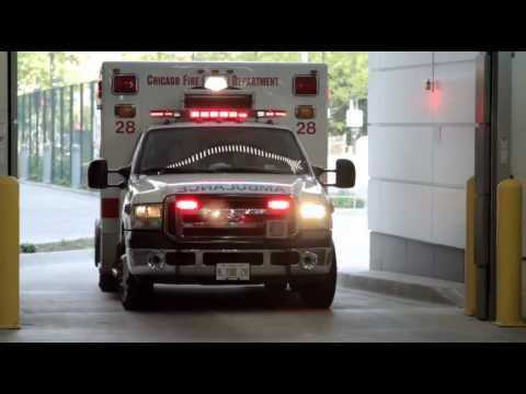 GE Critical Power Case Study   Rush University Medical Center