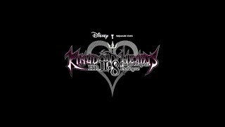 Kingdom Hearts HD 2.8 Final Chapter Prologue - Trailer del TGS 2016