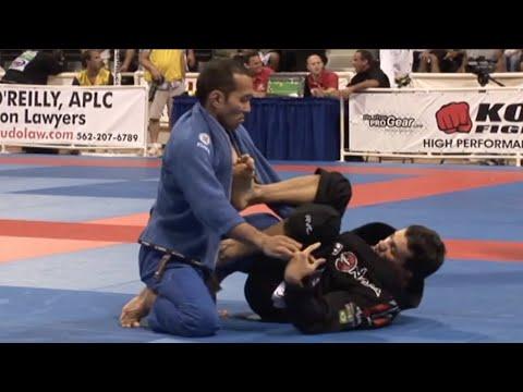 Bruno Frazatto VS Yuji Uchida / World Championship 2008