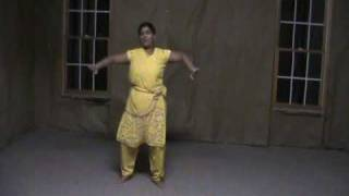 bhaja mAnasa Meghana
