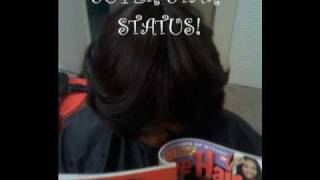SEW-IN BY ROBBIESIMONE,,,ITS A MIRACLE! Thumbnail