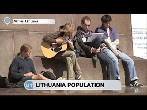Lithuanian Population Shrinks in 2014: Emigration and deaths are among major factors