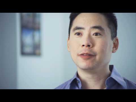 University of Toronto: Sywa Sung, Dreamscape Architect, Alumni Portrait